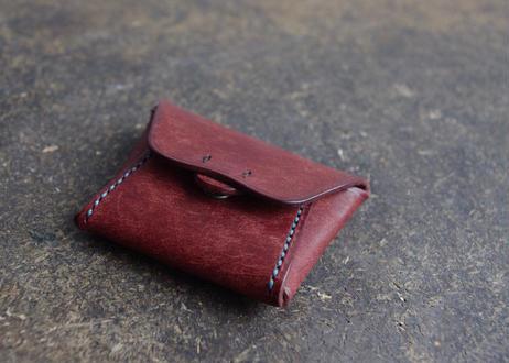 lampan 本革コインケース〈プエブロ〉9cm