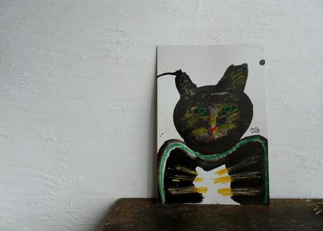 pater|2020年個展「流線型と猫」より