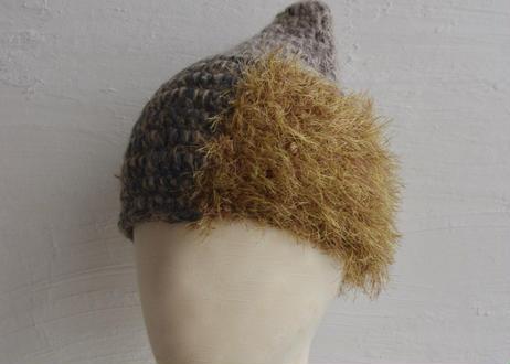sinsin A/W ニット帽子
