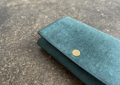【受注製作】イタリア製本革|名刺入れ各デザイン