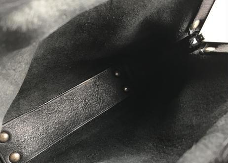 lampan|本革がま口ショルダーバック