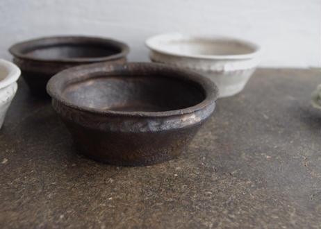 frankincense|筒鉢白/筒鉢黒/1点