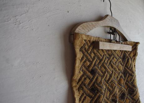 コンゴ|刺繍布52cm×39cm