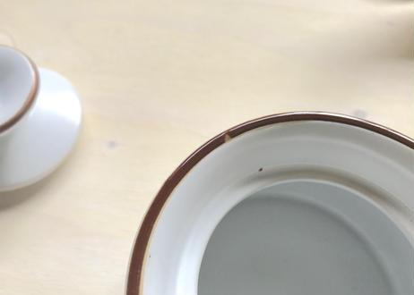 Noritake/STONE WARE/10cm砂糖壺