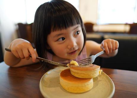冷凍ホットケーキ〈8枚セット〉