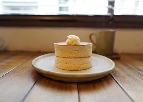 冷凍ホットケーキ〈4枚セット〉