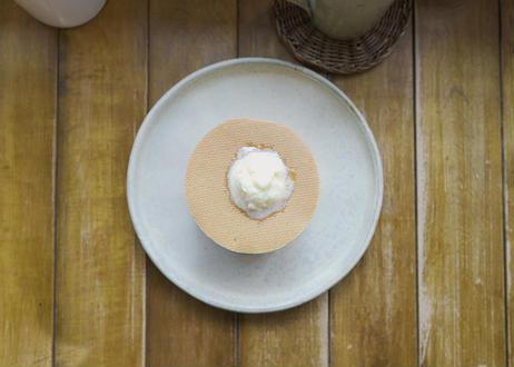 【店頭受取】冷凍ホットケーキ(4枚セット)