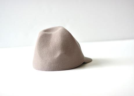"【 MOUN TEN. 2020AW 】mountain cap [MT182029] "" キャップ "" / greige"