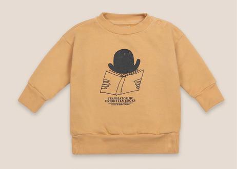 "【 BOBO CHOSES 20AW 】Translator Sweatshirt(22000032)""スウェット"""