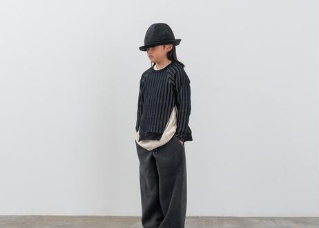 "【 MOUN TEN. 20AW 】mountain hat [MT202020] "" ハット "" / charcoal"