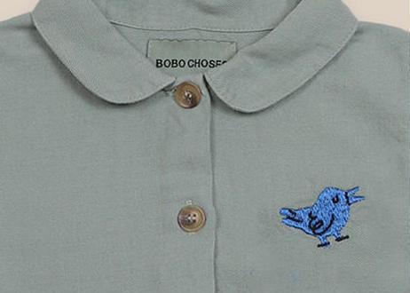 "【 BOBO CHOSES 20AW 】Diamonds Princess Dress(22000092)""ワンピース"""