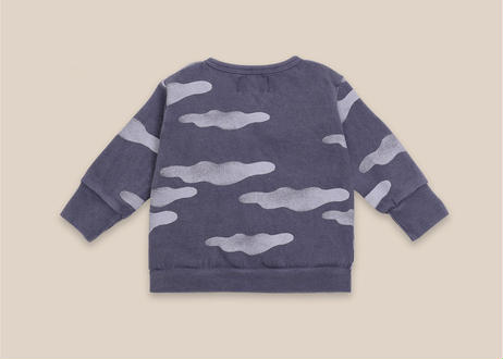 "【 BOBO CHOSES 20AW 】 All Over Zipped Sweatshirt(22000036)""スウェット"""