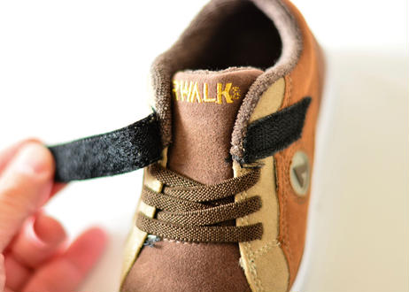 "【 THE PARK SHOP 】TPS-252 AIRWALK×THE PARK SHOP ""ONE"" / brown"