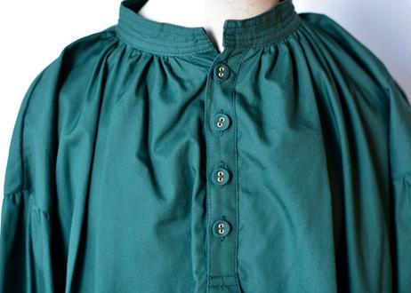 """【ノベルティバッグ付き】【 GRIS 20AW】GR20AW-DR001A  Dreaming Dress """"ワンピース"""" / Forest / S(100-120)"""