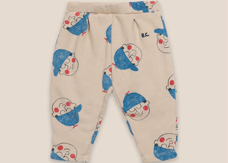 "【 BOBO CHOSES 20AW 】Boy All Over Jogging Pants(22000057)""パンツ"""