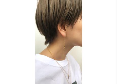 【14kgf】sparkleピアス・イヤリング