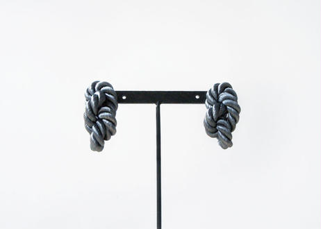 NOEUD 8knot-pierce Gray
