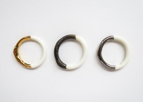 KODAMA TOKI THIS SIDE Ring Gold