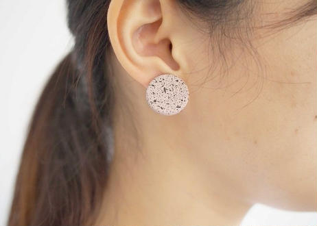 POINT TSUBU earrings TB08