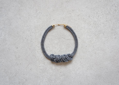 NOEUD 8knot-necklac Gary