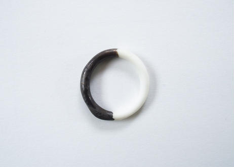 KODAMA TOKI THIS SIDE Ring Bronze