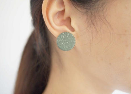 POINT TSUBU earrings TB07