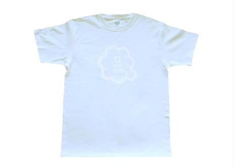 キューチャンカレーteeシャツ(ナチュラル)