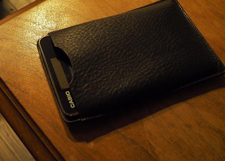 CASIO CALCULATOR S100専用CASE RH-CSC71