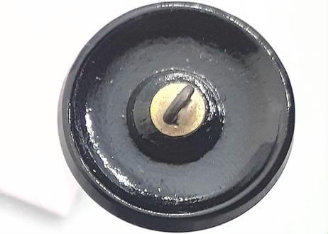 チェコガラスボタン A-1 直径24mm