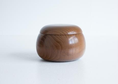 木製まんまるケース