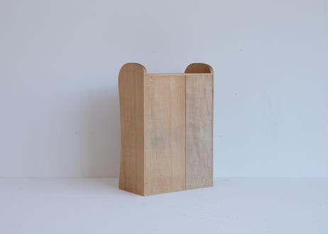 木工作家さんのミニ棚(0635)