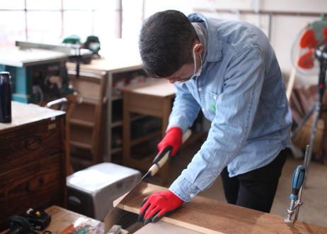 7/17(土) 9/18(土) 9/21(火) 10/16(土) 11/20(土) 古材と工具の使い方を学ぼう!DIY基礎クラス