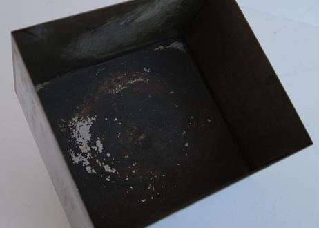 ずっしり金属製ボックス(0607)