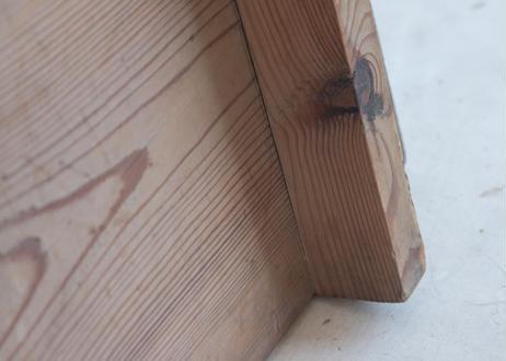 デスク天板向きのこね板