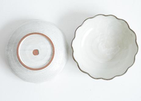 [橘吉]なみなみ鉢