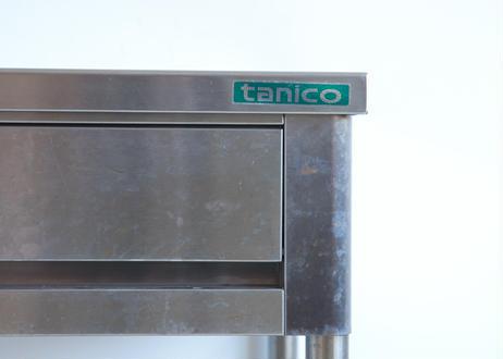 [tanico]ステンレス作業台