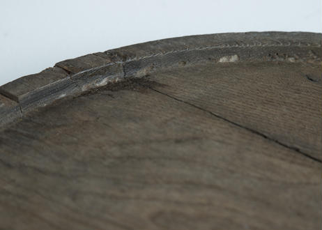 大きめ木盆