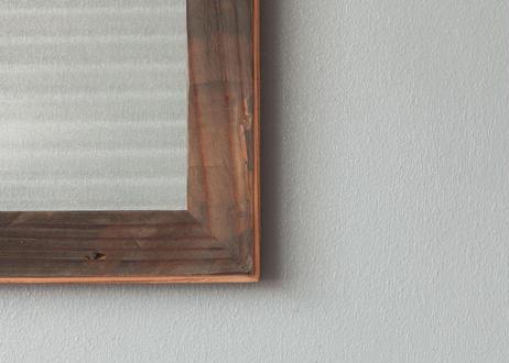 古材フレーム 変形  正方形 | 001