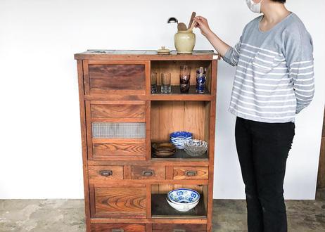 No.0188 茶箪笥