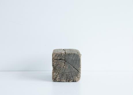 小さめ木塊