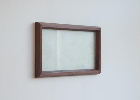 古材フレーム 細長(200×410) 022