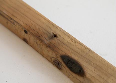 大小の木枠2つセット(0600)