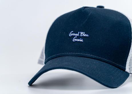 Grand Bleu Gaminキャップ