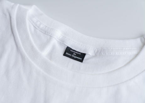 Tシャツ「WORK HARD PLAY HARD」