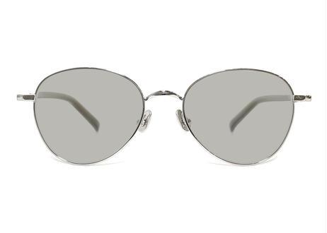 becca zero/Gray&Silver+50%レンズ