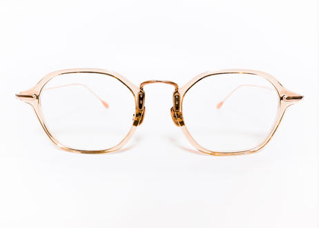 spect/ClearBrown&Gold