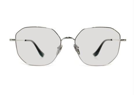 flect/Silver+ライトカラーレンズ