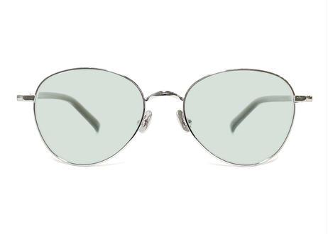 becca zero/Gray&Silver+ライトカラーレンズ