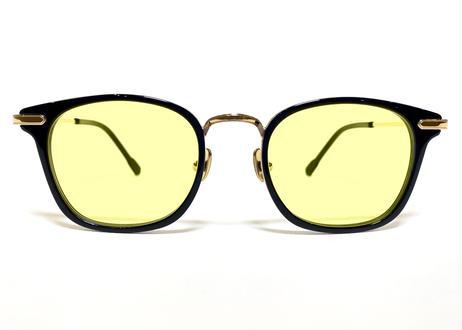 sume/Black&Gold +ライトカラーレンズ