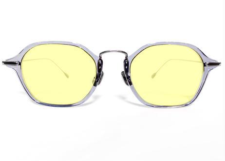 spect / ClearGrey&Silver +ライトカラーレンズ